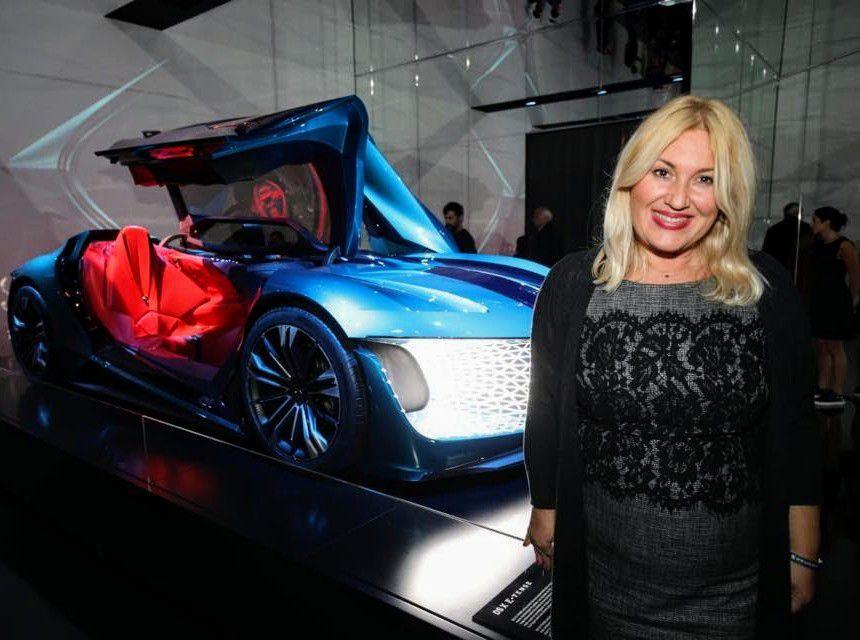 Jasmina Pecotić, ime koje Citroën, DS i Peugeot u Hrvatskoj čini još boljim