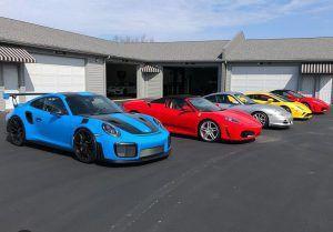 Na prodaju cijela kolekcija sportski automobila za humanitarnu pomoć protiv COVID-19