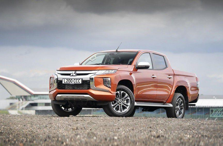 "Novi Mitsubishi L200 u Škotskoj osvojio ""Pick-up of the Year"" nagradu"