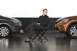 Laurens Van Den Acker, čovjek koji spaja automobilski i modni šarm u jedno