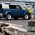 Land Rover Defender N