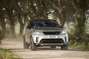 Land Rover Discovery (2021.), dobročudni div hvali se još većom razinom naprednosti