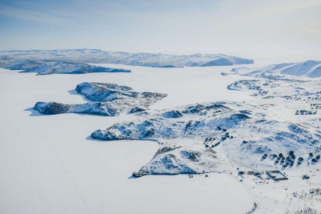 Lexus na Bajkalskom jezeru, bajkoviti prizori i potvrda hibridnih mogućnosti na ledu 5