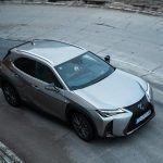 Lexus UX h DriveTeam