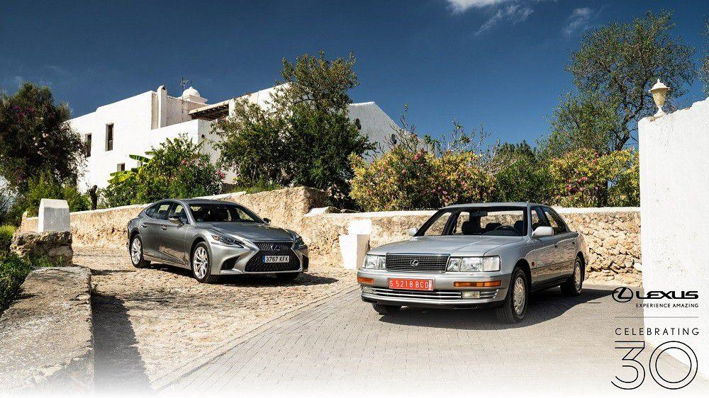 Lexus - luksuzni pionir hibridne tehnologije već tri desetljeća! 3