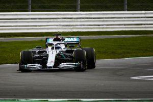 Mercedes-AMG F1 W11 EQ Performance, predstavljen novi adut Lewisa Hamiltona