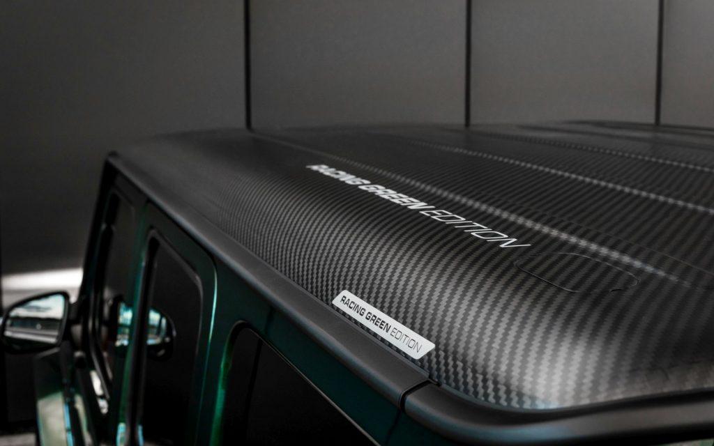 Mercedes-AMG G63 by Carlex Design - SUV poslastica sa 585 KS i najfinijom kožom za najodvažnije 2