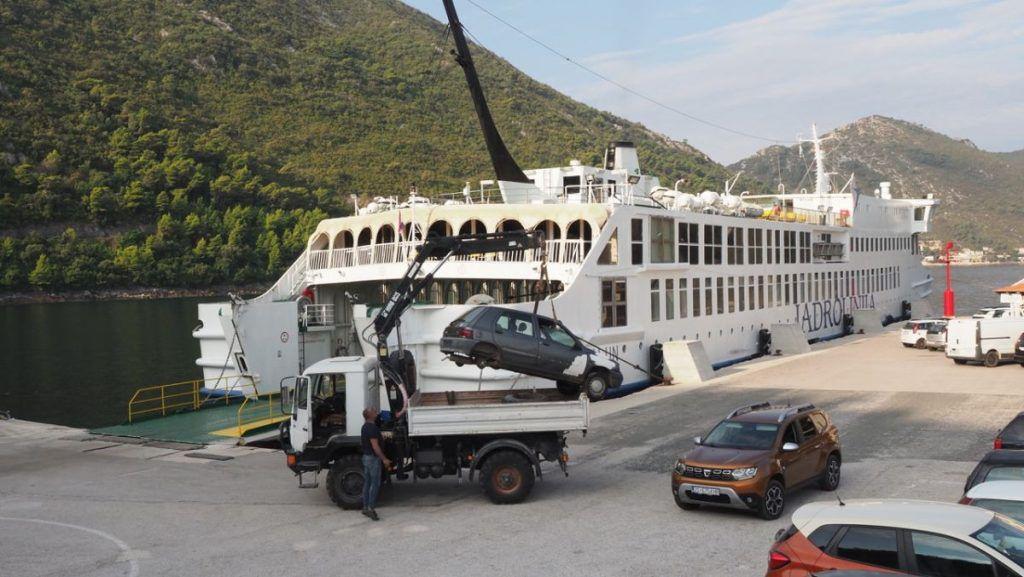 Zelene stope očistile otok Mljet, uklonjene i posljednje auto olupine 4