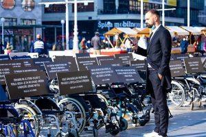Hrvatska obilježava prvi nacionalni dan sigurnosti cestovnog prometa