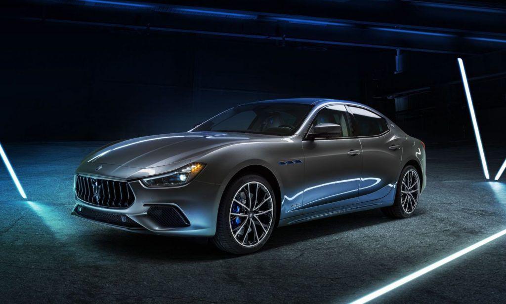 Maserati Ghibli Hybrid za ulazak u zonu visokog napona, ekonomičnost i profinjenost u jednom