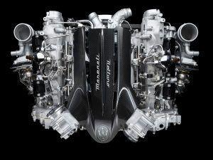 Maserati otkrio prve detalje vezane uz motor za MC20