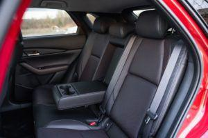 Mazda CX-30 Skyactiv G122 Plus - dizajnerski melem za oči i ljubiteljica tradicije 3