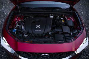 Mazda CX-30 Skyactiv G122 Plus - dizajnerski melem za oči i ljubiteljica tradicije 5