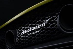 McLaren Artura novi je hyper automobil, najavljen za 2021.