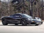 McLaren F