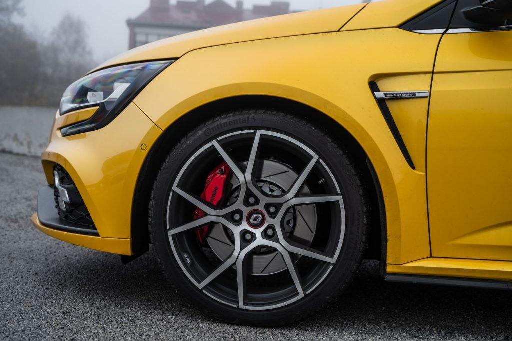 Renault Megane RS Trophy TCe 300 i dalje je definicija ultimativnosti, zadržava li titulu kralja staza? 4