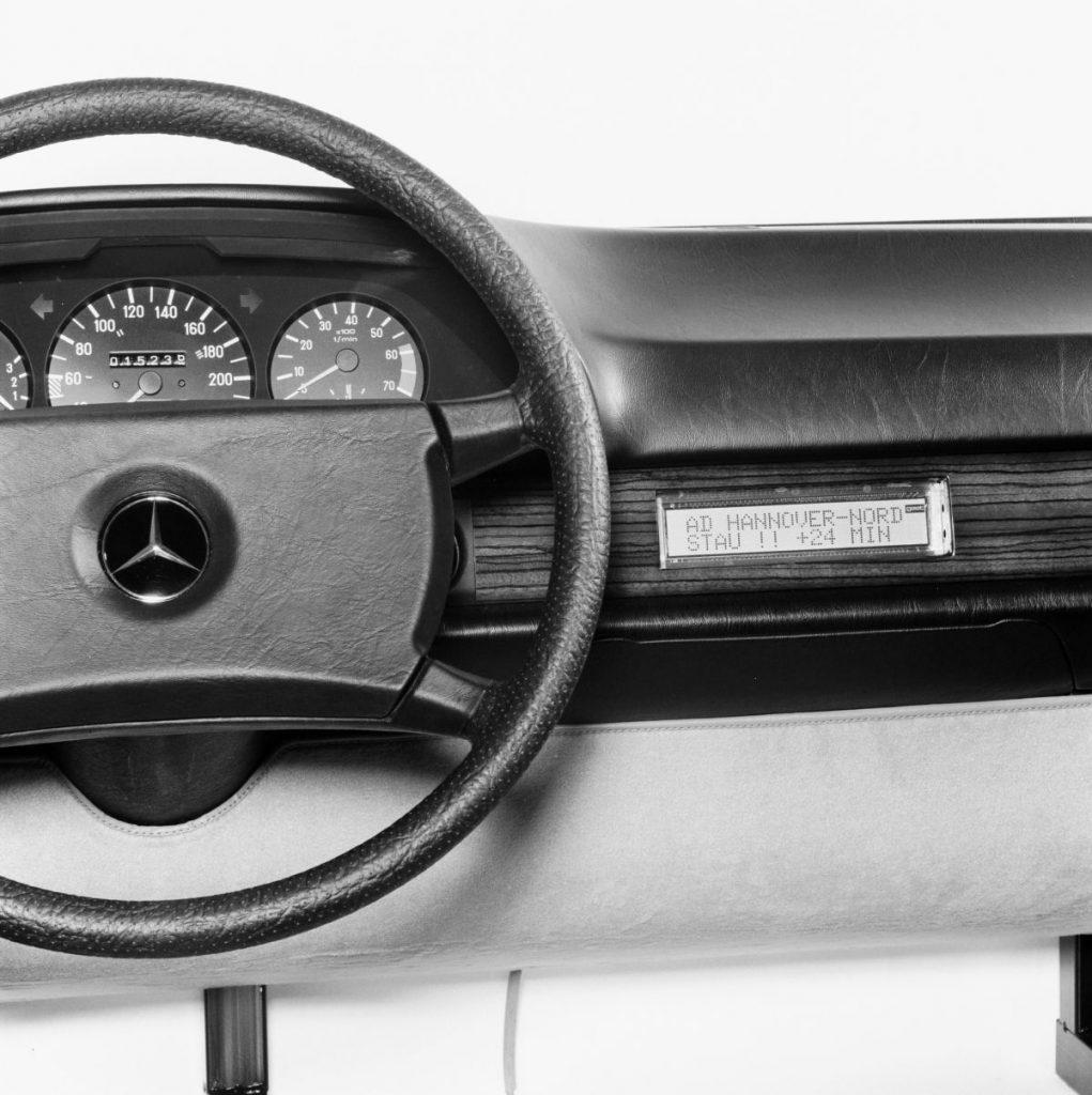 Mercedes-Benz 307 E, legendarni kombi u elektro izdanju predstavio se prije 40 godina 2