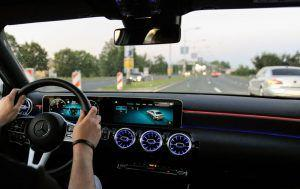 Mercedes-Benz A 180d Sedan 7G-DCT - VIP ulaznica za ulazak u probrano društvo 3