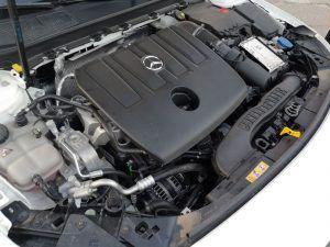Mercedes-Benz A 180d Sedan 7G-DCT - VIP ulaznica za ulazak u probrano društvo 5