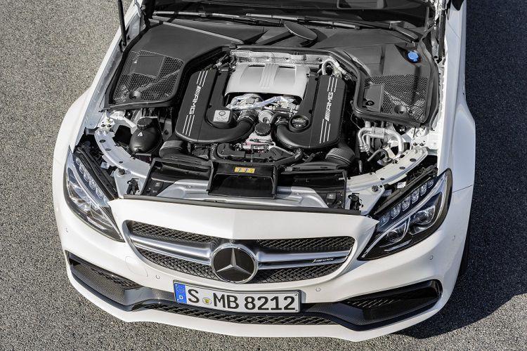 Mercedes AMG C S Autoportal