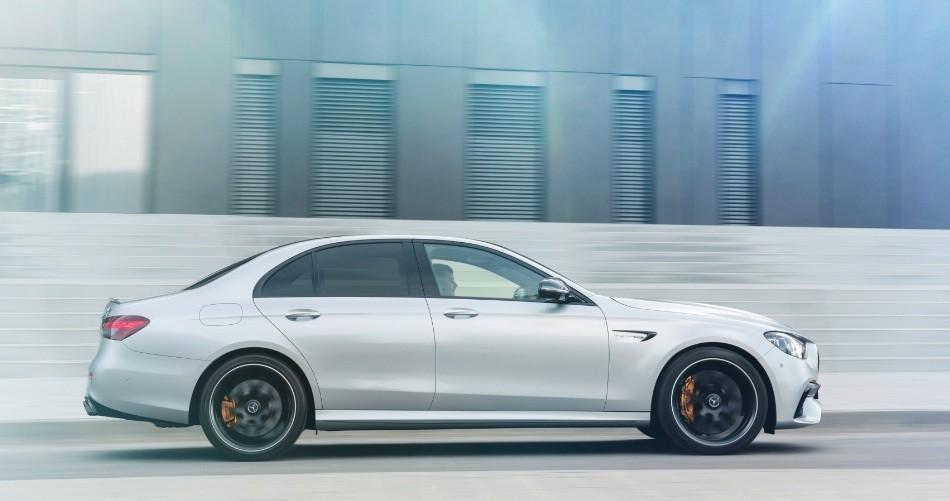 Mercedes AMG E  e