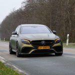 Mercedes AMG E  HP