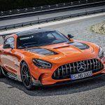 Mercedes AMG GT Black series cijena narudzba