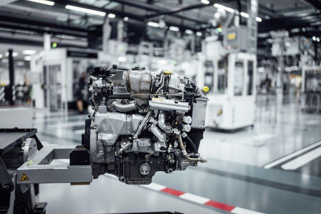 Mercedes-AMG unosi Formula 1 duh u automobile, električni turbopunjač u pripremi 1