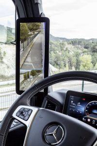 Mercedes-Benz Actros osvojio nagradu za inovativni retrovizor 3
