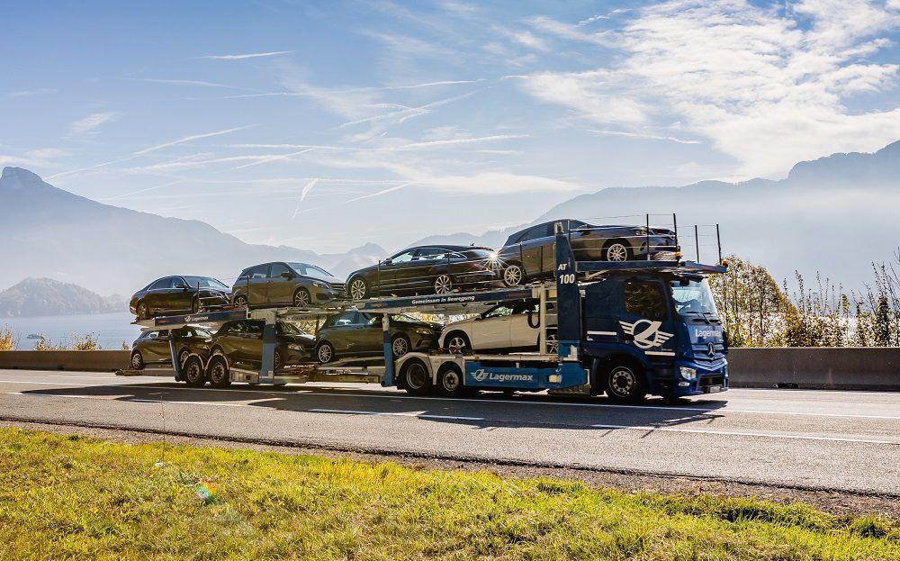 Novi Mercedes-Benz Actros u novoj formi, vozi prema novom uspjehu