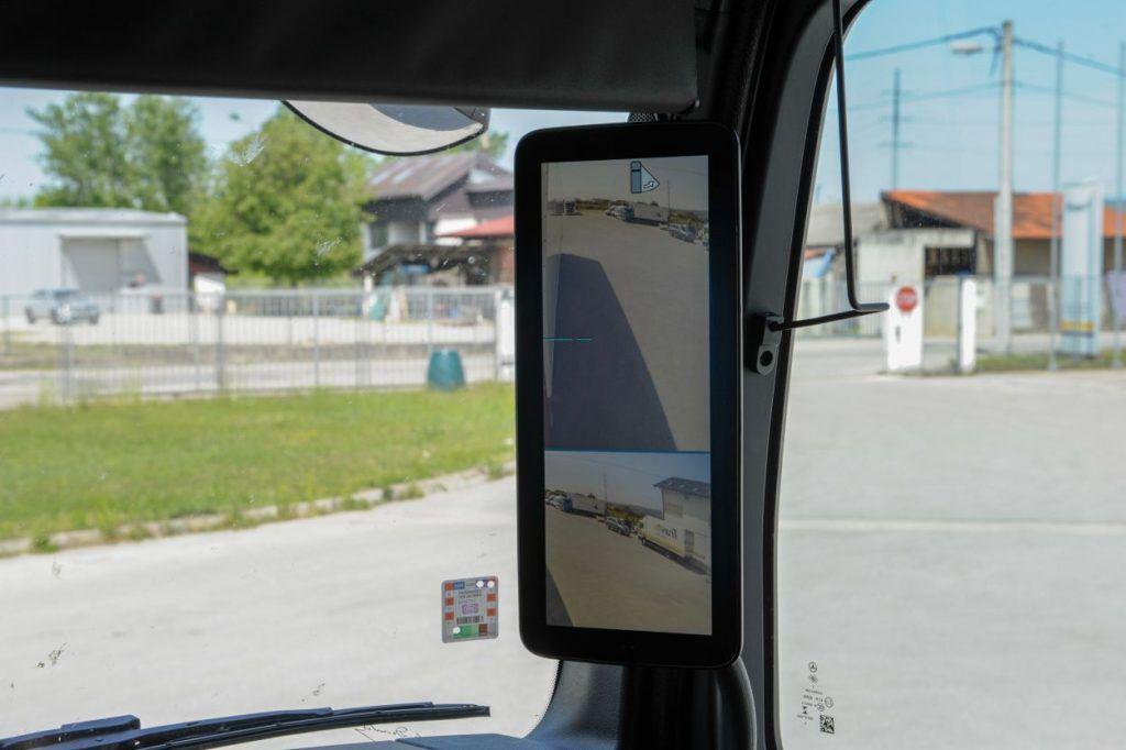 Mercedes-Benz Actros (MP5), veliki test otkriva jesu li retrovizori i potrošnja najjači adut kamiona godine? 2