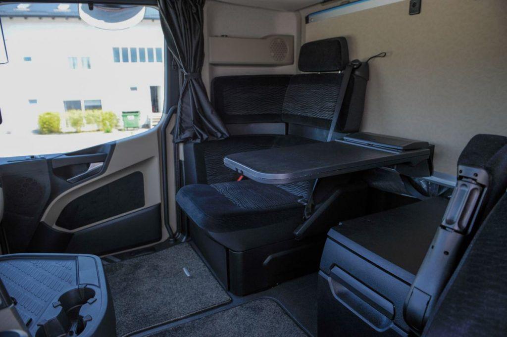 Mercedes-Benz Actros (MP5), veliki test otkriva jesu li retrovizori i potrošnja najjači adut kamiona godine? 7