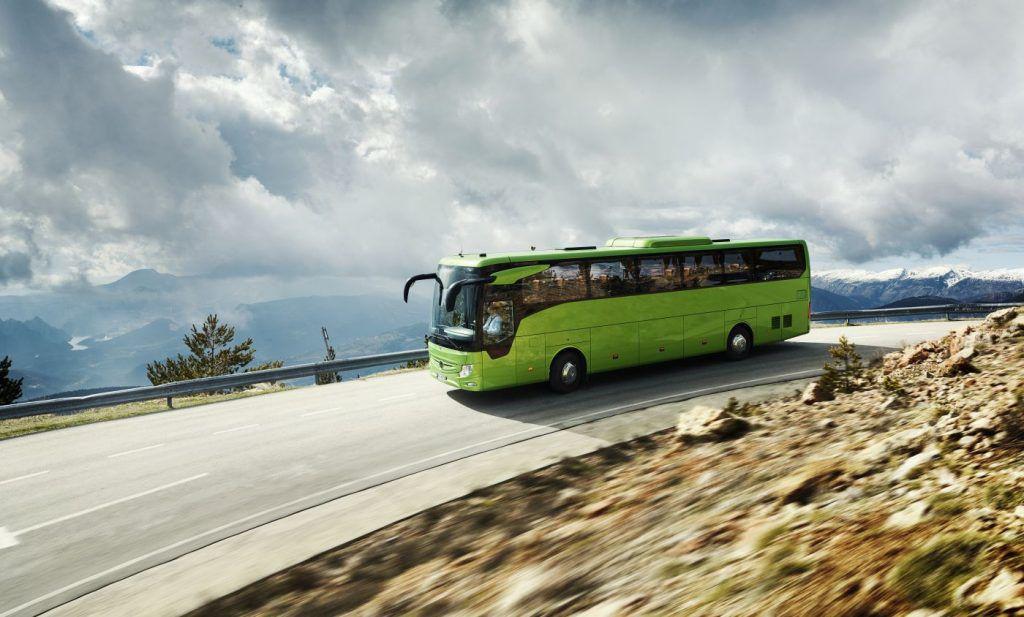 Mercedes-Benz Tourismo kroz 25 godina tradicije do titule najprodavanijeg autobusa u Europi 6