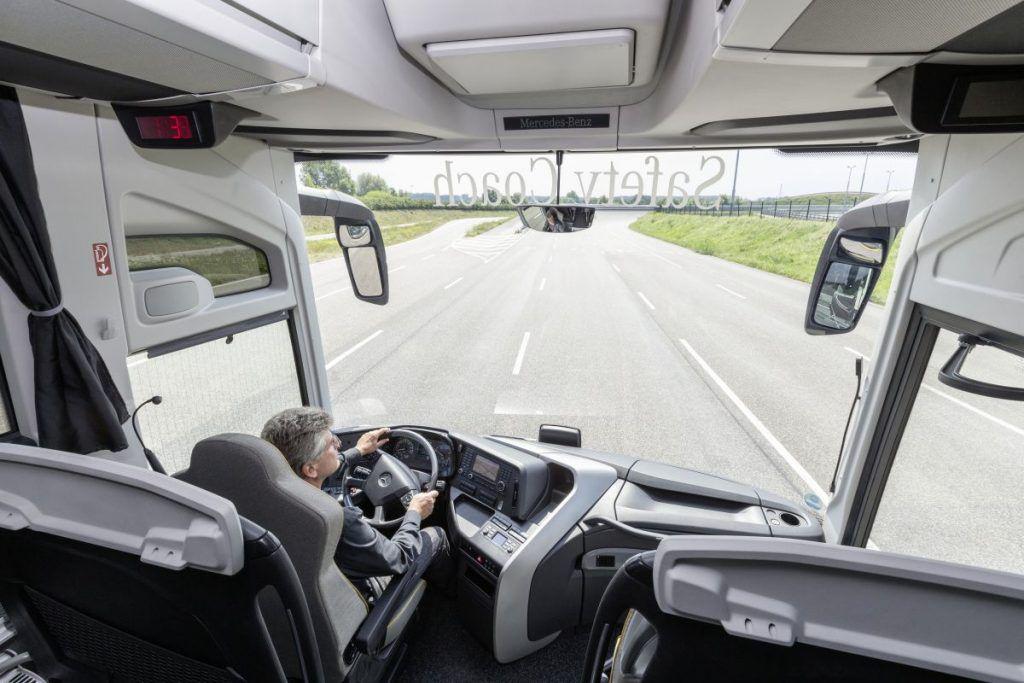 Mercedes-Benz Tourismo kroz 25 godina tradicije do titule najprodavanijeg autobusa u Europi 2