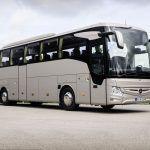 Mercedes Benz Tourismo autobus