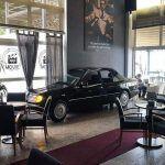 Mercedes Benz W Movie sesvetski kraljevac