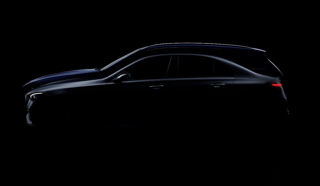 Mercedes C klasa W