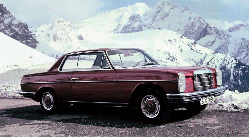 Mercedes-Benz E-klasa Coupe i Cabriolet, izvedbe koje i danas zrače posebnim stilom 2