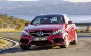 Mercedes-Benz zbog potencijalnog curenja goriva u Kini povlači gotovo 670 tisuća vozila
