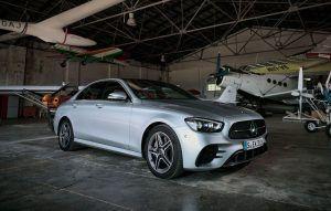 Nova Mercedes-Benz E-klasa već čeka u domaćim salonima, cijenom bliska Seriji 5
