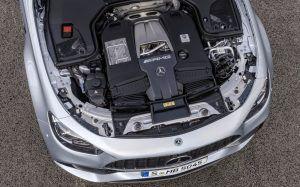 Inženjeri iz Mercedes-AMG sektora pojasnili zašto osvježeni E 63 nije rastao u pogledu snage