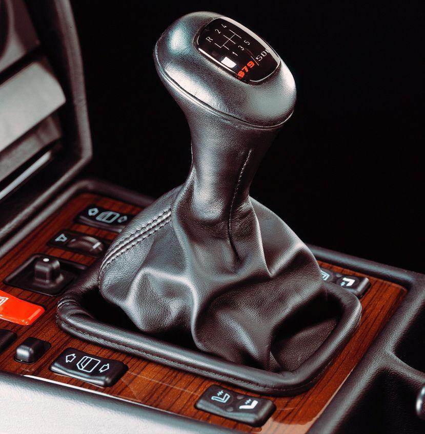Mercedes-Benz 190 E 2.5-16 Evolution II, 30 godina od pojavljivanja legende 5