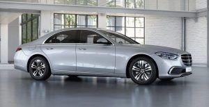 Mercedes-Benz S-klasa od 94.540 eura u Njemačkoj!