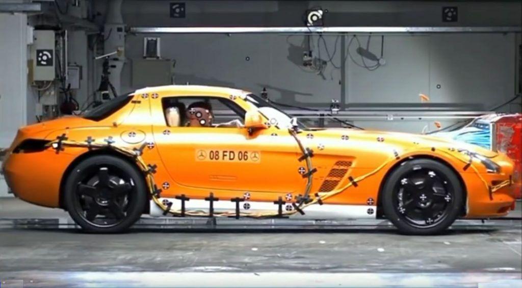 EuroNCAP testiranja bila su presudna za brojne ekskluzivne modele