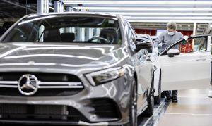 Mercedes-Benz ipak nema ništa protiv 2020., prodaja vozila ide odlično!