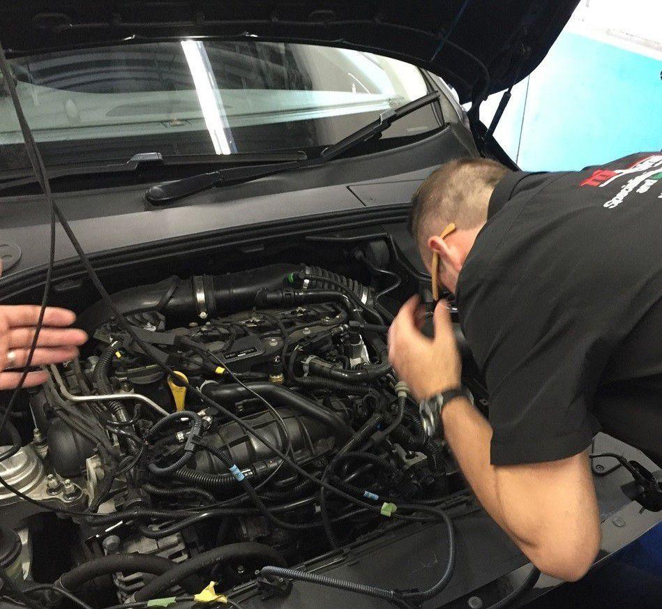Motor popravak DT naslovna