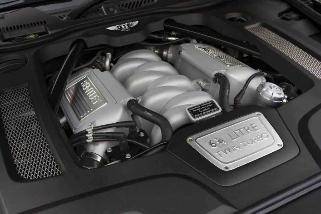Nakon 61 godinu, Bentley je završio priču s čuvenim 6.75-litrenim V8 motorom 2