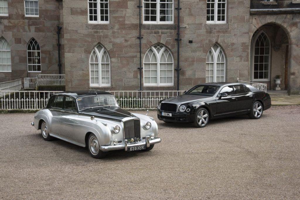 Nakon 61 godinu, Bentley je završio priču s čuvenim 6.75-litrenim V8 motorom 1