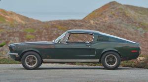 Ford Mustang 'Bullitt' iz legendarnog filma prodan za rekordan iznos! 1