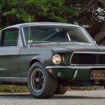Mustang Bullit